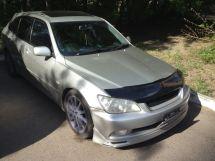 Toyota Altezza 2003 отзыв владельца | Дата публикации: 12.12.2016