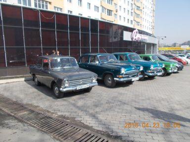 Москвич 408,