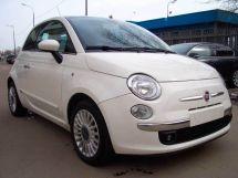 Отзыв о Fiat 500, 2015 отзыв владельца