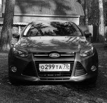 Ford Focus 2012 отзыв владельца | Дата публикации: 17.12.2016