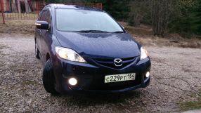 Mazda Premacy, 2010