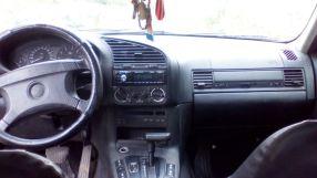 BMW 3-Series, 1994