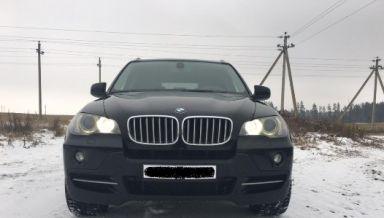 BMW X5 2010 отзыв автора | Дата публикации 29.12.2016.