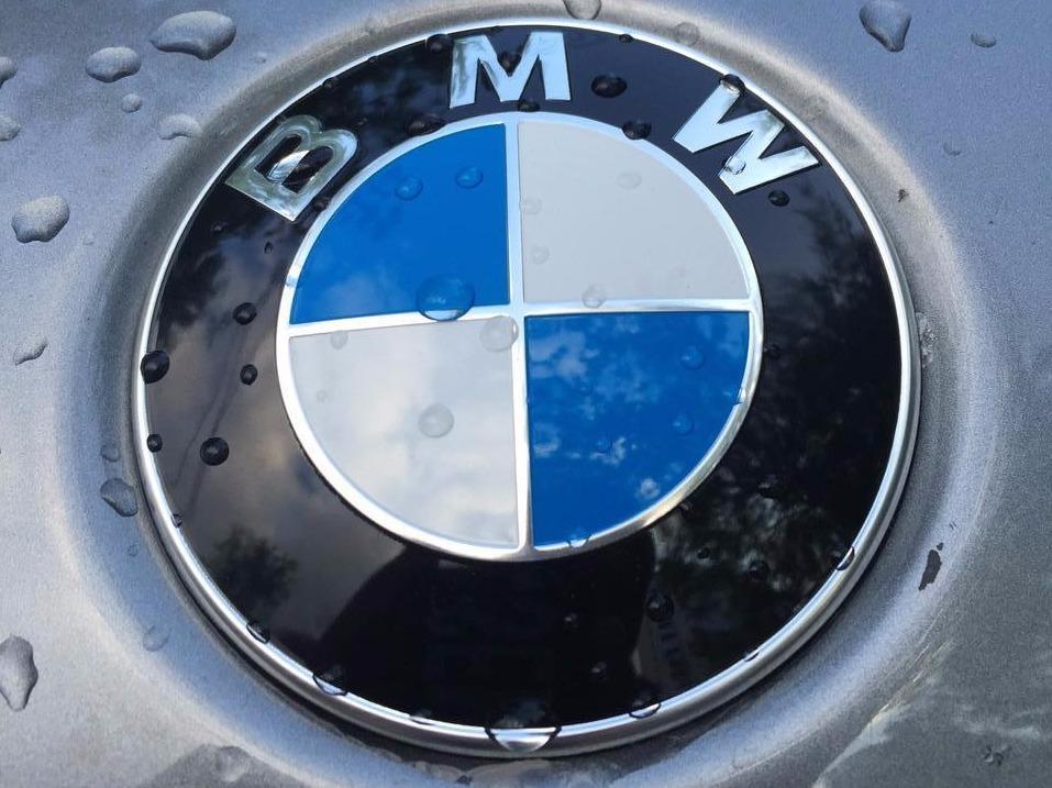 bmw x5 4.8 2007 расход