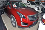 Cadillac XT5. RED PASSION TINTCOAT_КРАСНЫЙ МЕТАЛЛИК
