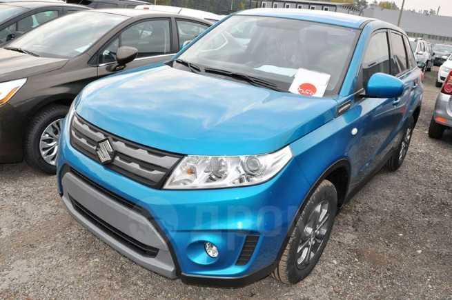Suzuki Vitara, 2016 год, 1 413 950 руб.