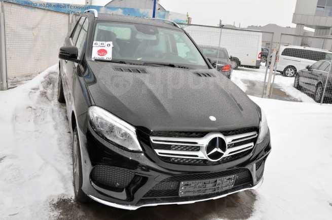 Mercedes-Benz GLE, 2016 год, 5 577 419 руб.