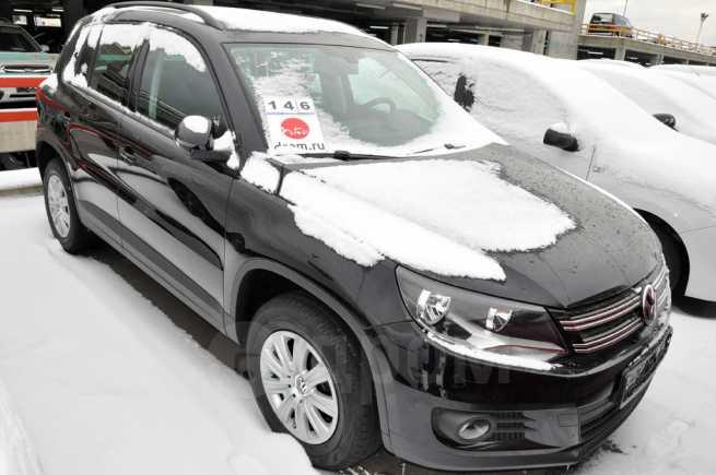 Volkswagen Tiguan, 2016 год, 1 355 070 руб.