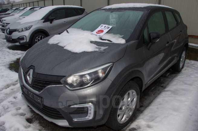 Renault Kaptur, 2016 год, 1 114 570 руб.