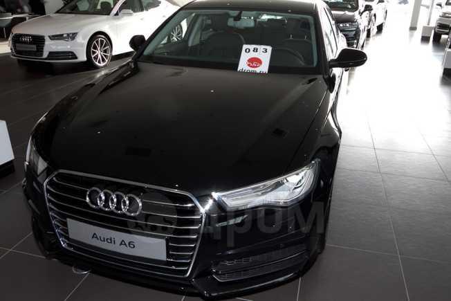 Audi A6, 2016 год, 2 736 842 руб.