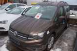 Volkswagen Caddy. КОРИЧНЕВЫЙ (H4H4)