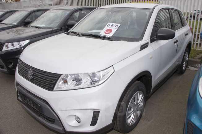 Suzuki Vitara, 2016 год, 1 113 950 руб.