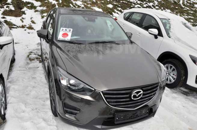 Mazda CX-5, 2016 год, 1 830 500 руб.