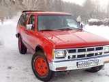 Новокузнецк Chevrolet S10 1993