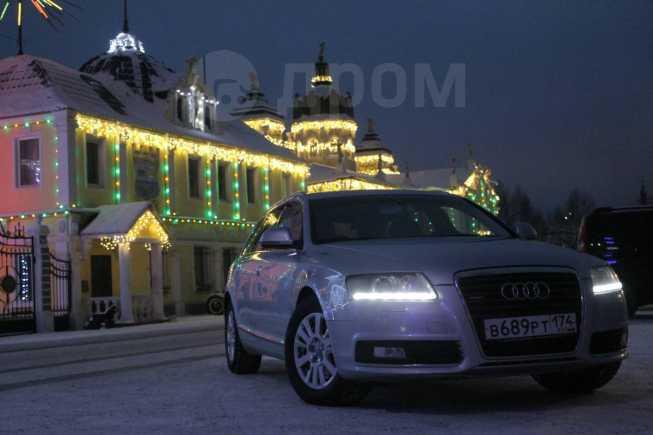 Audi A6, 2009 год, 830 000 руб.