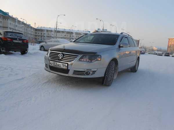 Volkswagen Passat, 2008 год, 599 999 руб.