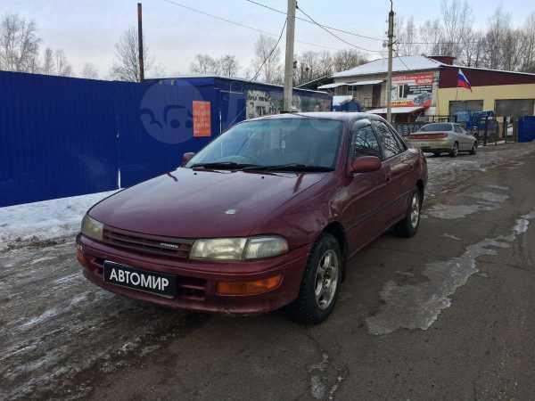 Toyota Carina, 1994 год, 136 000 руб.