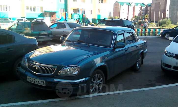 ГАЗ 31105 Волга, 2004 год, 130 000 руб.