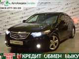Новосибирск Хонда Аккорд 2012
