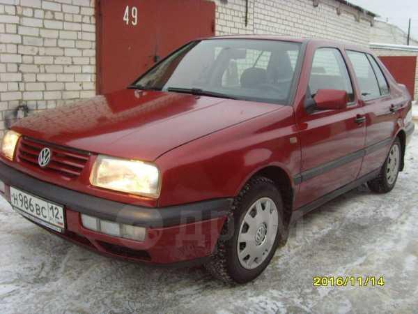 Volkswagen Vento, 1998 год, 185 000 руб.