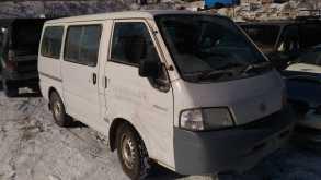 Владивосток Ниссан Ванетт 1999