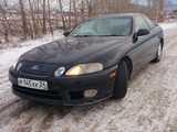 Красноярск Тойота Соарер 1997
