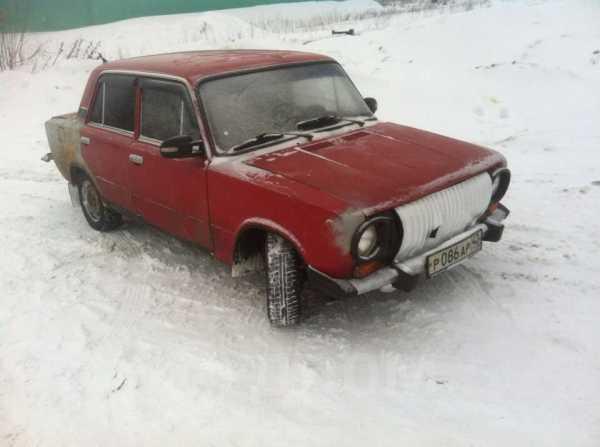 Лада 2101, 1981 год, 10 000 руб.