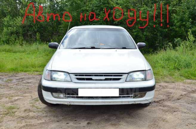 Toyota Caldina, 1998 год, 90 000 руб.