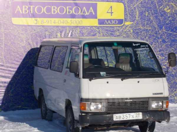 Nissan Homy, 1992 год, 135 000 руб.