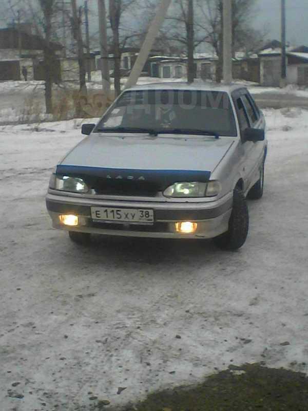Лада 2115, 2006 год, 160 000 руб.