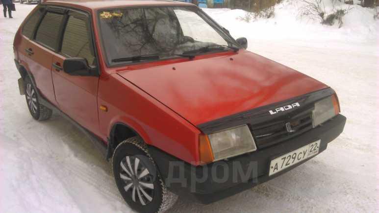 Лада 2109, 1999 год, 71 000 руб.