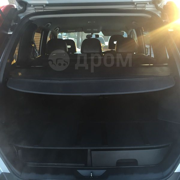 Nissan X-Trail, 2011 год, 957 000 руб.