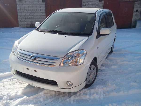 Toyota Raum, 2011 год, 505 000 руб.