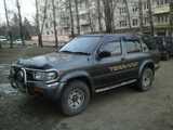Хабаровск Террано 1995