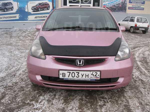 Honda Fit, 2001 год, 183 000 руб.