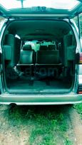Nissan Caravan Elgrand, 1998 год, 400 000 руб.