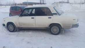Кемерово 2105 1998