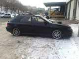 Владивосток Импреза WRX 1993