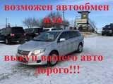 Хабаровск Тойота Филдер 2008