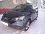 Томск Хонда ЦР-В 2011