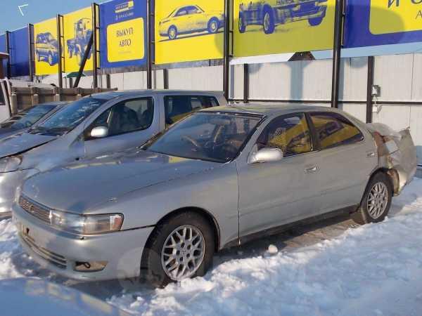 Toyota Cresta, 1995 год, 65 000 руб.