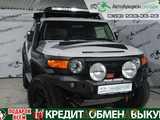Новосибирск FJ Крузер 2008