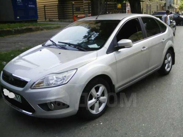 Ford Focus, 2008 год, 352 000 руб.