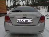Улан-Удэ Тойота Аллион 2010