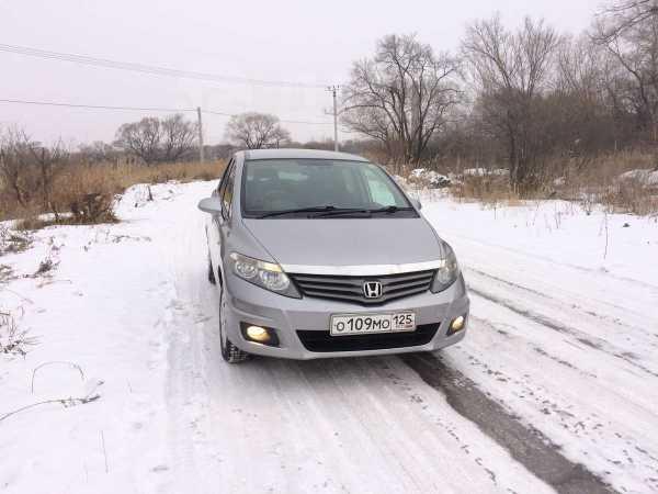 Honda Airwave, 2009 год, 530 000 руб.