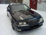 Новокузнецк Тойота Чайзер 1996