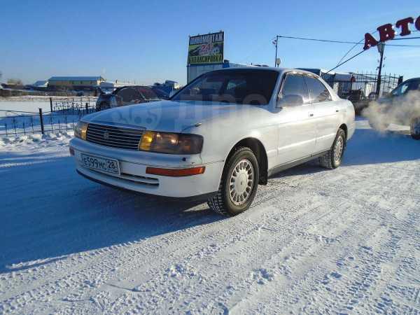 Toyota Crown, 1995 год, 152 444 руб.