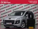 Сургут Peugeot 3008 2012