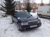 Новосибирск Тойота Краун 1998