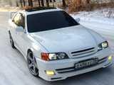 Иркутск Тойота Чайзер 2000